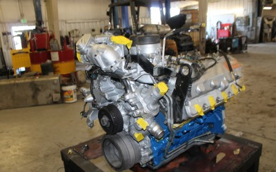 2008-2010 Ford F-250/F-350/F-450 Super Duty 6.4 Diesel Engine!!! Rebuild!!!! 1 YEAR WARRANTY!!!! $8,500!!!!