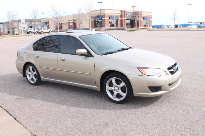 2008 subaru legacy 2 5 i for sale in denver sold. Black Bedroom Furniture Sets. Home Design Ideas