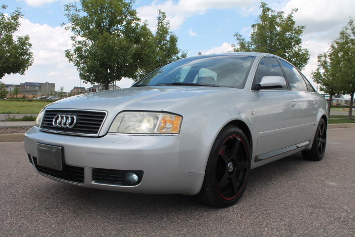 2002 audi a6 quattro s line fully loaded bose xenon mint for 2002 audi a6 window problems