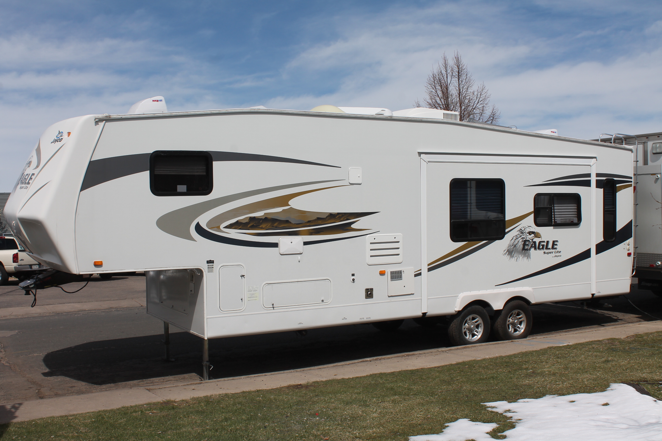 Th Wheel Travel Trailers For Sale