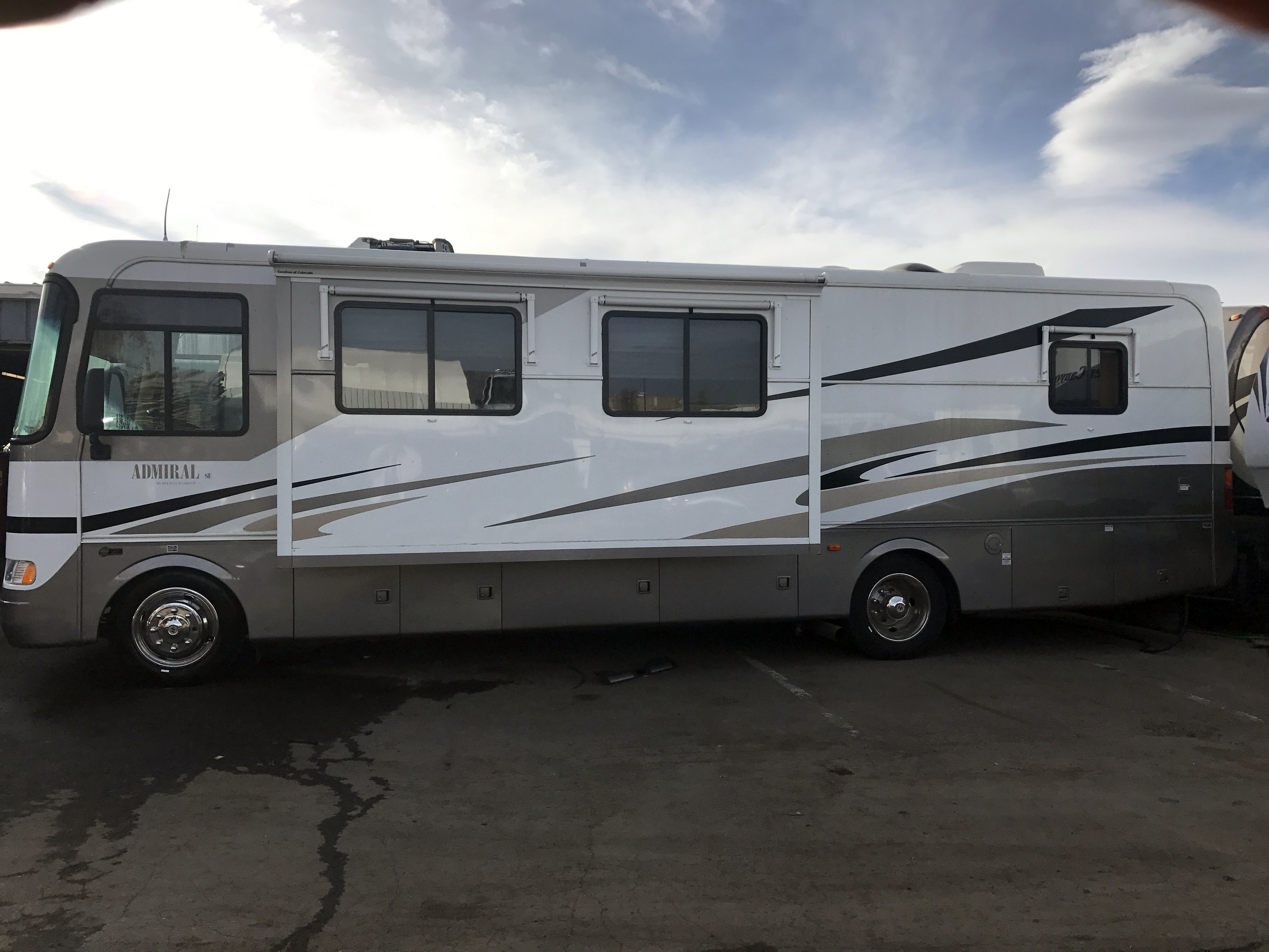 31 Fantastic Motorhomes For Sale Denver | fakrub.com