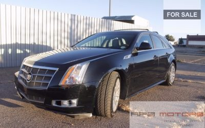2010 Cadillac CTS4 Wagon AWD for sale in Denver, CO – ***$15,600.00***
