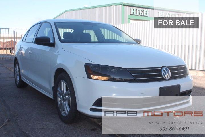 Volkswagen Jetta T FWD For Sale In Denver CO - Volkswagen collision repair