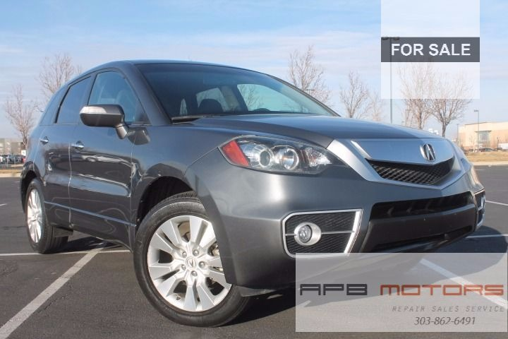 2011 Acura RDX AWD 4Cyl Turbo for sale in Denver, CO  – ***$14,990.00***