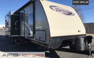2013 Dutchmen Kodiak 276bhsl bunkhouse bumper pull trailer rv for sale in Denver, CO ***SOLD***