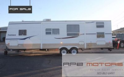 2006 Dutchmen bunkhouse travel trailer RV camper for sale in Denver, CO ***SOLD***