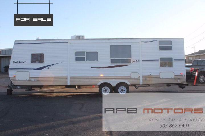 2006 Dutchmen bunkhouse travel trailer RV camper for sale in Denver, CO ***SOLD***