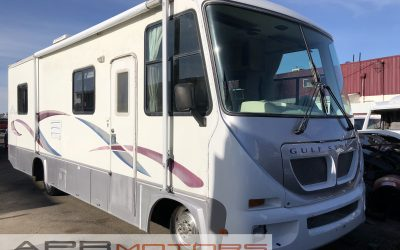 2000 Gulf Stream Palm Breeze Motorhome Class A RV for sale in Denver, CO  ***SOLD***