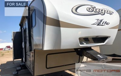 2017 Keystone High Country Cougar xLite Fifth Wheel Polar Package 29rli model for sale in Denver, CO – ***SOLD***