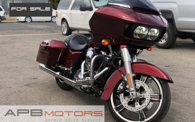 2016 Harley Davidson FLTRX ROAD GLIDE motorcycle for sale in Denver, CO ***SOLD***