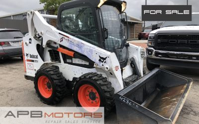 2014 BOBCAT skid steer s590 for sale in Denver, CO ***$28,500***