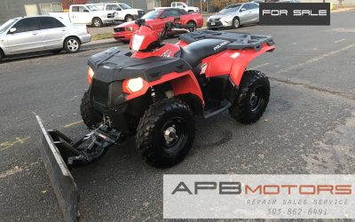2013 Polaris Sportsman 500hd ATV for sale in Denver, CO ***SOLD***