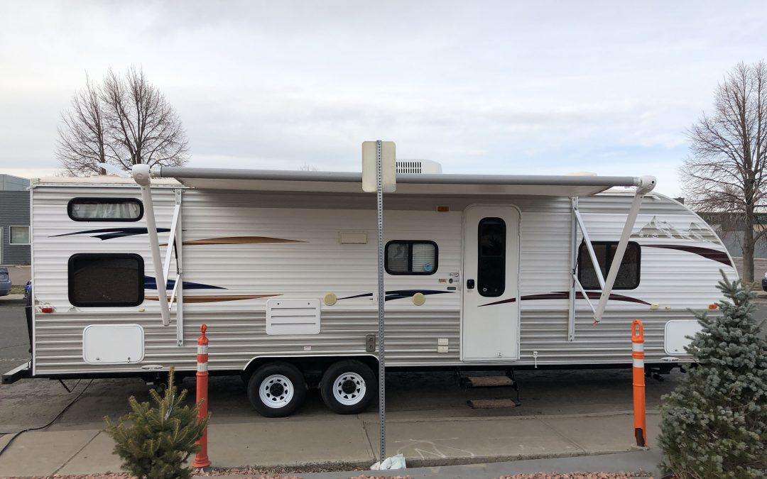 2013 Forest River Patriot Bunkhouse 28BH For Sale – ***SOLD***