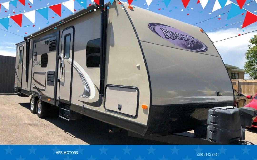2018 Dutchmen Kodiak Bunkhouse 276bhsl for sale in Denver, CO ***$17,999***