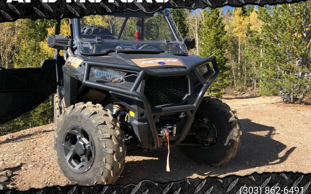 2018 Polaris RZR 900 EPS prostar for sale in Denver, CO ***$14900***