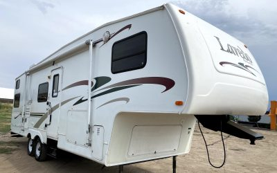 2004 Keystone Laredo 29bh bunkhouse 5th wheel rv camper coach trailer for sale in Denver ***$10,900***